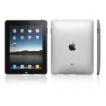 Macally FlexFit Schutz-Hülle Cover Case Tasche für Apple iPad 1 1G 1. Generation