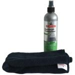 Nigrin Kunststoff Tiefen-Pflege Seidenmatt 300ml Spray Pfleger + Mikrofaser-Tuch
