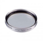 Hama UV-Filter Speer Schutz-Filter 27mm HTMC-vergütet UV-390 Kamera Camcorder ..
