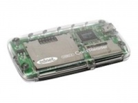 Hi-Speed USB 2.0 Multi CardReader Kartenleser 31in1