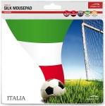 Speedlink Mousepad Mauspad Motiv Fahne Italy Italien Italia Mouse Maus Pad WM EM