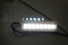 Philips LEDline Modul Leuchte Objekt-Beleuchtung optical white 20 cm weiß
