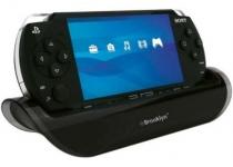 Brooklyn 2in1 Movie Stand Ständer Ladestation Dock für PSP Slim & Lite 2000 3000