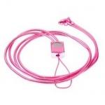 Krusell Neck-Strap Hals-Kette Trageband Schlaufe Pink für Handy Kamera MP3 iPod