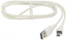 Thomson USB-Kabel 2.0 A - Mini-B Typ für PSP Fat Slim&Lite 1000 2000 3000 S&L ..