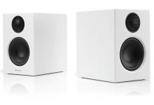 Audio Pro Addon T14 White Bluetooth 2x Aktiv Regal-Lautsprecher Boxen BT Speaker