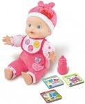 Vtech Little Love Baby-Puppe Lara Lernt Sprechen Interaktiv Lern Kinder-Puppe