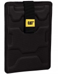 Caterpillar CAT Cage-Cover Tasche Hülle Case für Apple iPad Mini 4 3 2 1 4G 3G