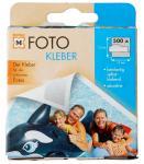 Hama Fototapes 500 Stück Tapes Foto-Tape Klebespender Klebe-Roller Foto-Kleber