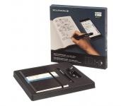 Moleskin Smart Writing Set Tablet + Pen Smartpen Notes Digitaler Schreib-Stift
