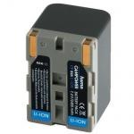 Hama Li-Ion Ersatzakku Akku Batterie für Samsung SB-L320 SB-L220 SB-L100 etc