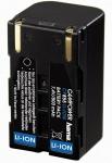 Hama Li-Ion Akku Batterie für Samsung SB-LSM160 VP-D351 352 354 355 361 361W etc
