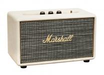 Marshall Acton Cream Bluetooth Lautsprecher BT Speaker Retro Boxen Aktiv Box