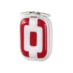Hama Hardcase Kamera-Tasche Candy 40G Rot universal Case Etui Foto-Tasche Hülle