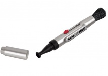 Hama Lenspen Mini-Pro II Objektivpinsel Lens Pen Stift Objektiv Reinigung Pinsel
