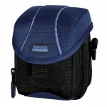 Hama Kamera-Tasche Foto-Tasche Blue-Sky DF10 Case Schutz-Hülle Etui Camera Bag