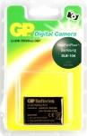 GP Li-Ion Akku für Samsung SLB-10A WB550 WB500 ES50 ES55 ES60 L310W IT100 NV9