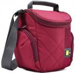 Case Logic Wasedo Kamera-Tasche Schutz-Hülle Bag Etui für DSLM Systemkamera CSC