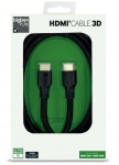 Bigben HQ HDMI-Kabel 1.4 3D 4K UHD Ethernet für HD TV Blu-Ray Xbox One 360 PS4