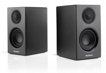 Audio Pro Addon T8L Black Bluetooth 2x Aktiv Regal-Lautsprecher Boxen BT Speaker