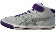 Asics Onitsuka Tiger Aaron MT PS Kinder Schuhe EUR 27-35 Sneaker Mid-High Boots