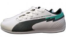 Puma evo-Speed Low Mercedes AMG Petronas F1 Sneaker Men EUR 37-42 Herren Schuhe
