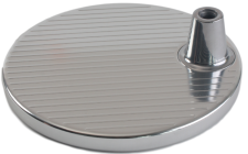 Artemide Tisch-Fuß Tavolo Platte für Tolomeo Mini Video Micro LED Lampen-Halter