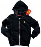Ferrari Formel 1 F1 Kinder Hoody Pulli 104 - 164 Kapuzenpullover Pullover Jacke