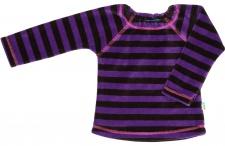 Tragwerk Pullover Finn Nicki Ringelmädel Gr. 56 62 Baby Mädchen Body Pulli Shirt