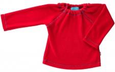 Tragwerk Pullover Finn Nicki Kirsche 56 62 Baby Junge Mädchen Body Pulli Shirt