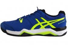 Asics Gel Challanger 10 Clay Schuhe Herren Tennisschuhe Sneaker Sport Fitness