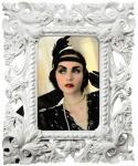 Hama Portraitrahmen Blankenburg 10x15 13x18 cm Portrait Foto-Rahmen Bilderrahmen