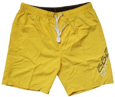 Speedo Hybrid 18 Logo Badehose Badeshorts Herren XS - XXL Swim Surf Short Hose - Vorschau 3