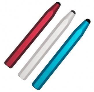 iGo Aluminium Stylus Eingabestift Note Touch-Pen Stift für Tablet PC iPad Handy
