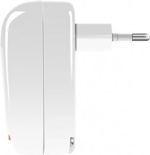 Universal USB Charger 2.0A USB-A-Anschluss Ladegerät Handy SmartphoneTablet