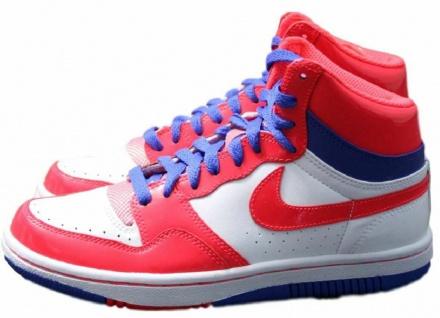 Nike Court Force High Top Damen Sneaker EUR 36 - 42 Schuhe Stiefel Boots Hip-Hop