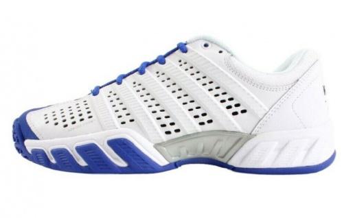 K-Swiss Bigshot Light 2.5 Boys EUR 35, 5 - 39 Tennis-Schuhe Sneaker Turnschuhe