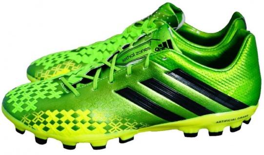 Adidas Predator LZ TRX AG Lethal Zones Herren Fussballschuhe EUR 39 - 48 Schuhe