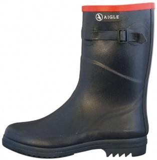 Aigle Chanteboot Pop Marine Damen Gummistiefel Rubber Boots Gummi Reit-Stiefel