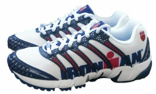 K-SWISS Ironman K-Ona S Women Laufschuhe 37 - 39, 5 Schuhe Sneaker Triathlon Kona