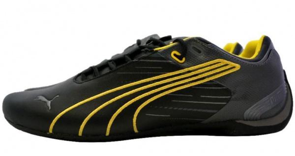 Puma Future Cat M2 Low Sneaker Men EUR 37 - 45 Leder Herren Schuhe Turnschuhe