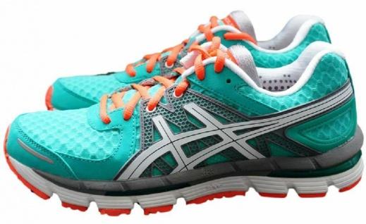 Asics Gel Excel-33 Women Laufschuhe EUR 37-42 Damen Schuhe Jogging Running Schuh