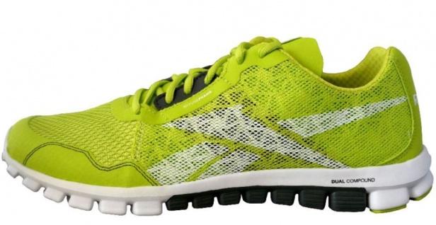 Reebok Realflex Run 2.0 Men Lauf-Schuhe EUR 40-46 Herren Sneaker Jogging-Schuhe