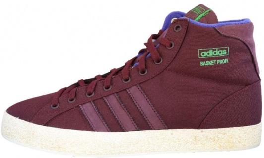 Adidas Originals Basket Profi Schuhe EUR 36 - 46 High Sneaker Basketball-Schuh