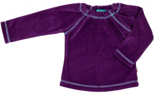 Tragwerk Pullover Finn Nicki Feige Gr. 56 62 Baby Junge Mädchen Body Pulli Shirt