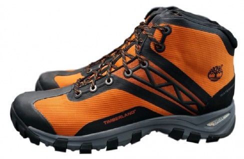 Timberland Mountain Athletics Lite Trace Mid Wander-Schuhe 40 - 48 Stiefel Boots