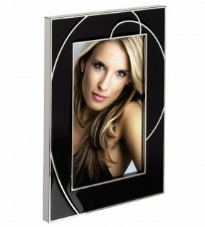 Hama Portrait-Rahmen Hochzeit Verlobung 10x15/13x18cm Bilderrahmen Foto Porträt - Vorschau 4