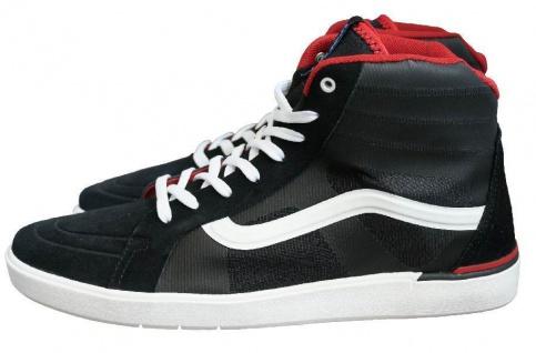 Vans Parameter LXVI High-Top Sneaker EUR 39 - 46 Skater Boots Mid Schuhe Stiefel