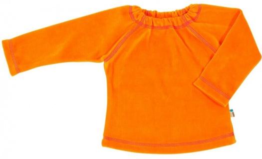 Tragwerk Pullover Finn Nicki Kürbis Gr 56-68 Baby Junge Mädchen Body Pulli Shirt