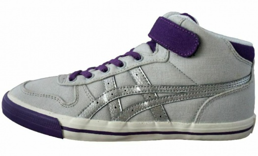 Asics Onitsuka Tiger Aaron MT PS Kinder Schuhe EUR 27-35 Sneaker Mid-High Boots